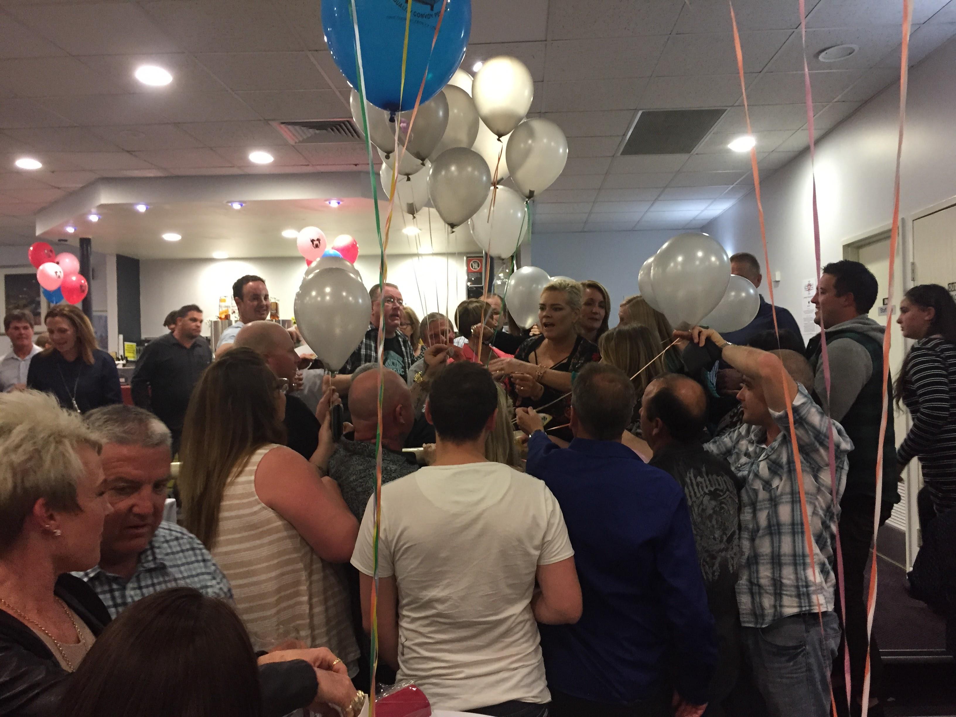 20-Balloon-Fundraiser
