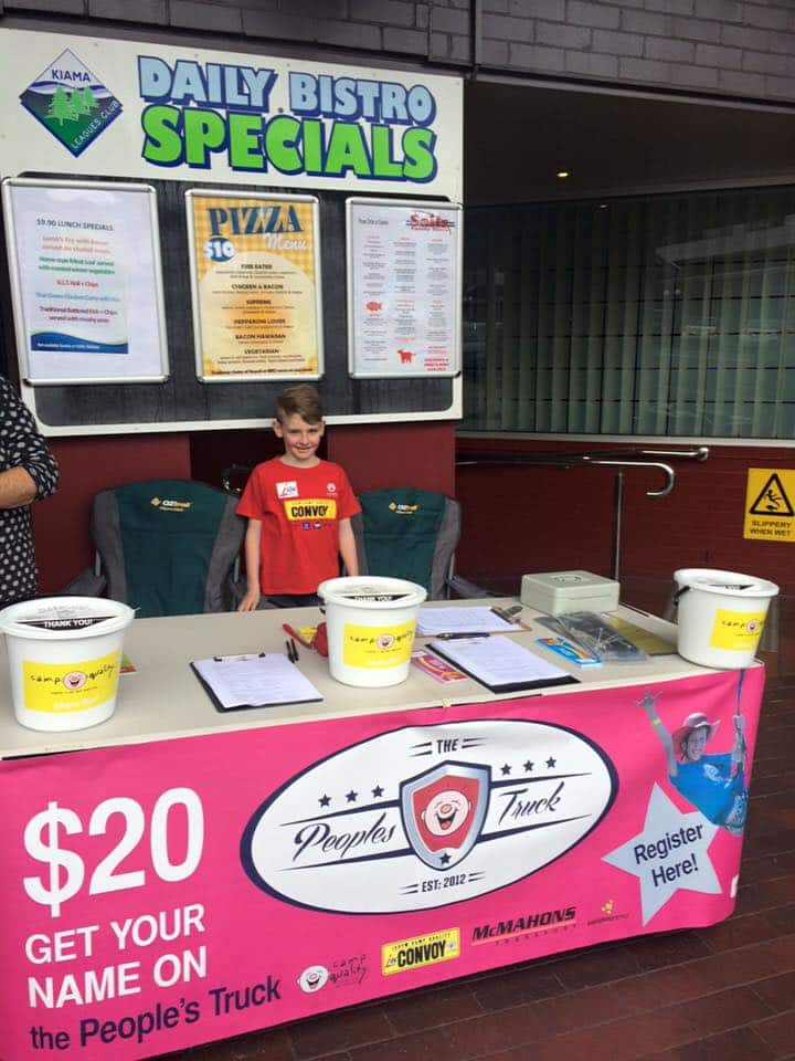 TPT-at-Kiama-Leagues-Club-Fundraising