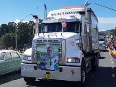 Dave convoy