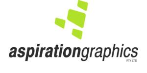 Aspiration Graphics Logo