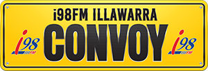 i98FM Illawarra Convoy